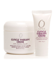 Orly Cuticle Therapy Creme Крем для кутикулы 60 г. #44520
