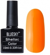 Shellac Bluesky Neon #04