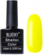 Shellac Bluesky Neon #03