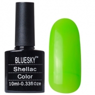 Shellac Bluesky Neon #02
