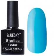 Shellac Bluesky Neon #01
