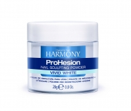 HARMONY ProHesion Vivid White Powder, 28 g - ярко-белая акриловая пудра, 28 г #01113