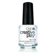 Верхнее покрытие (Top Coat) Creative Play от CND