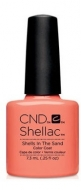 CND Rhythm & Heat Shells In The Sand