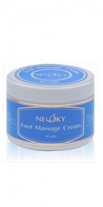 Крем для массажа ног - Newsky Foot Massage Cream (Cool), 300 мл. #760111