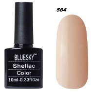 Bluesky Shellac №80564