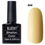 Bluesky Shellac №80566