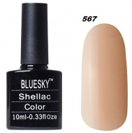 Bluesky Shellac №80567