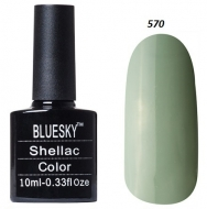 Bluesky Shellac №80570