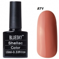 Bluesky Shellac №80571
