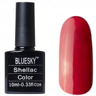 Bluesky Shellac №80575