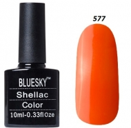 Bluesky Shellac №80577