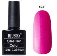 Bluesky Shellac №80578