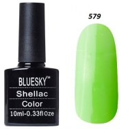 Bluesky Shellac №80579