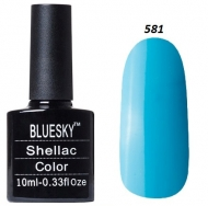 Bluesky Shellac №80581
