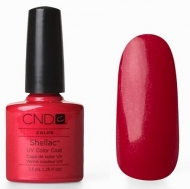 Цветное покрытие Shellac HollyWood 7,3 мл  #021