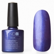 Цветное покрытие Shellac Purple Purple 7,3 мл #030