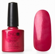 Цветное покрытие Shellac Hot Chilis 7,3 мл #007