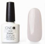 Цветное покрытие Shellac Negligee 7,3 мл #002