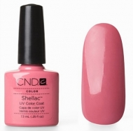 Цветное покрытие Shellac Rose Bud 7,3 мл #011
