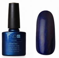 Цветное покрытие Shellac Midnight Swim 7,3 мл #048