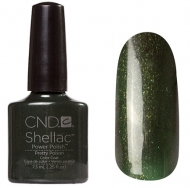 Цветное покрытие Shellac Pretty Poisen 7,3 мл #047