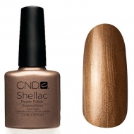 Цветное покрытие Shellac Sugared Spice 7,3 мл #044
