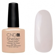 Коллекция Shellac Open Road цвет Powder My Nose