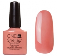 Коллекция Shellac Open Road Clay Canyon