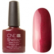 Коллекция Modern Folklore Осень 2014 Shellac Crimson Sash
