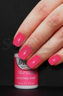 SuperNail ProGel Electric Pink, 14 мл. - гелевый лак