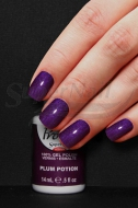SuperNail ProGel Plum Potion, 14 мл. - гелевый лак