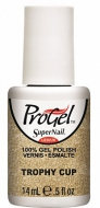 SuperNail ProGel Trophy Cup, 14 мл. - гелевый лак