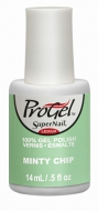 SuperNail ProGel Minty Chip, 14 мл. - гелевый лак