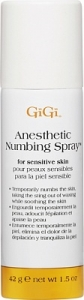 GiGi Anesthetic Numbing Spray - Спрей-анестетик #50505