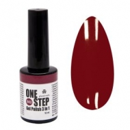 Гель-лак Planet Nails, ONE STEP - 943, 10мл #10943
