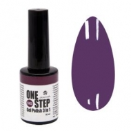 Гель-лак Planet Nails, ONE STEP - 945, 10мл #10945
