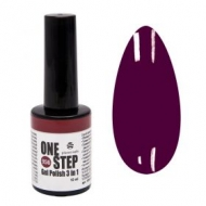 Гель-лак Planet Nails, ONE STEP - 956, 10мл #10956