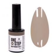 Гель-лак Planet Nails, ONE STEP - 913, 10мл #10913