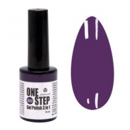 Гель-лак Planet Nails, ONE STEP - 922, 10мл #10922