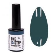 Гель-лак Planet Nails, ONE STEP - 932, 10мл #10932