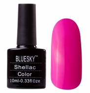 Shellac Bluesky Neon #07
