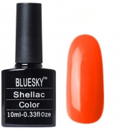 Shellac Bluesky Neon #05